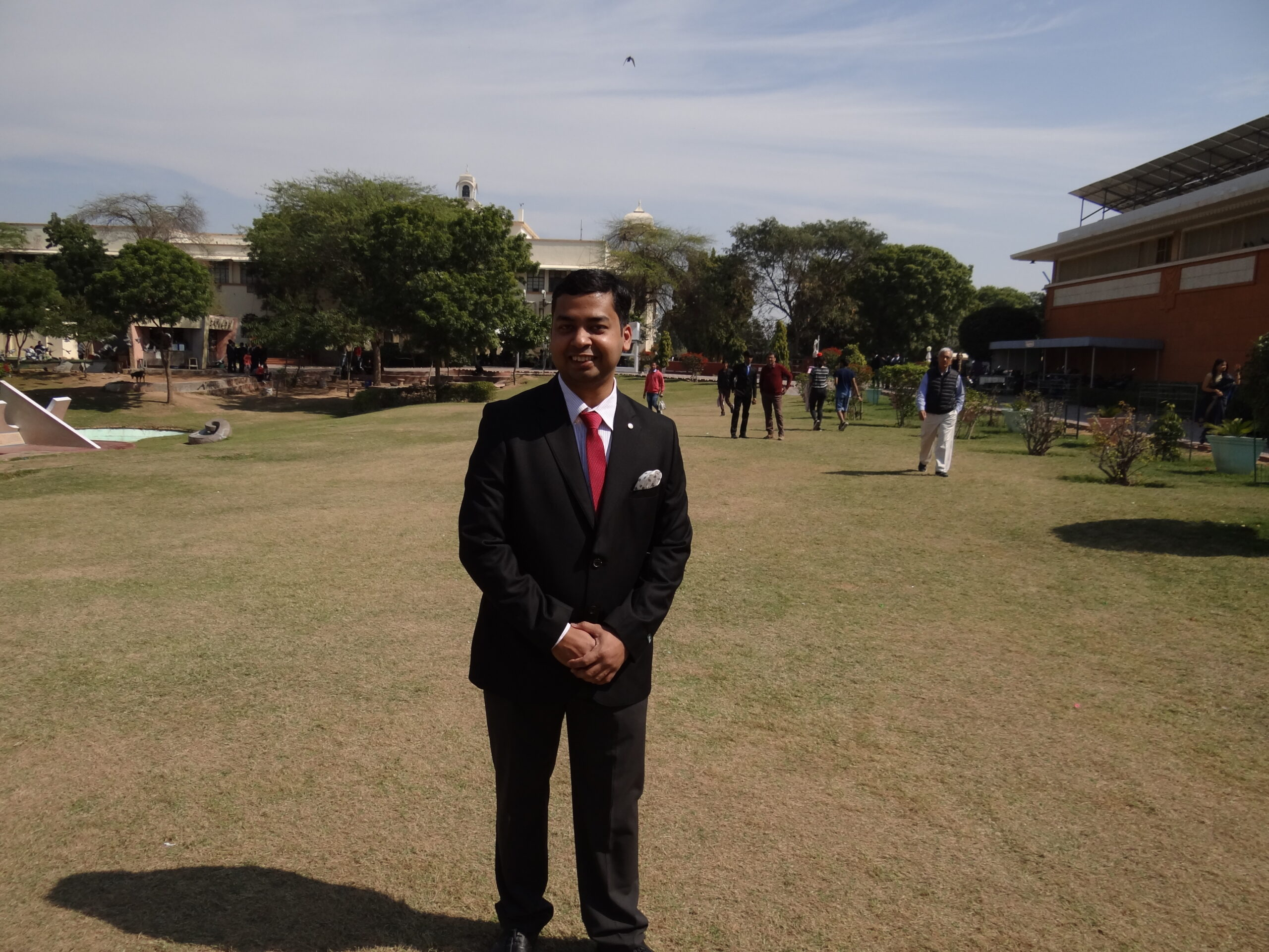 MASTERS in Mechanical Design Engineering  with 8 years of Industrial Experience